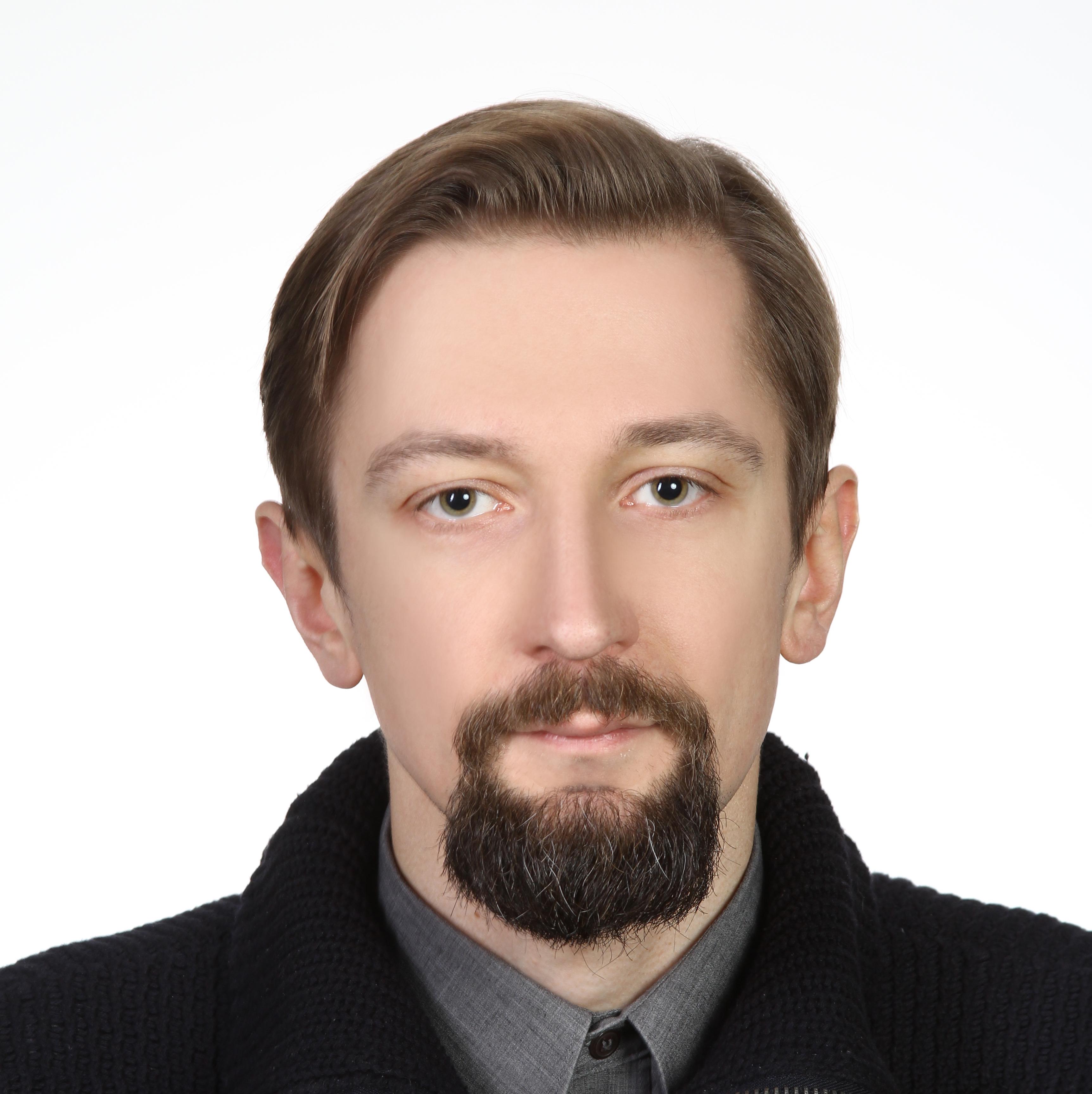 Michał Lesiak