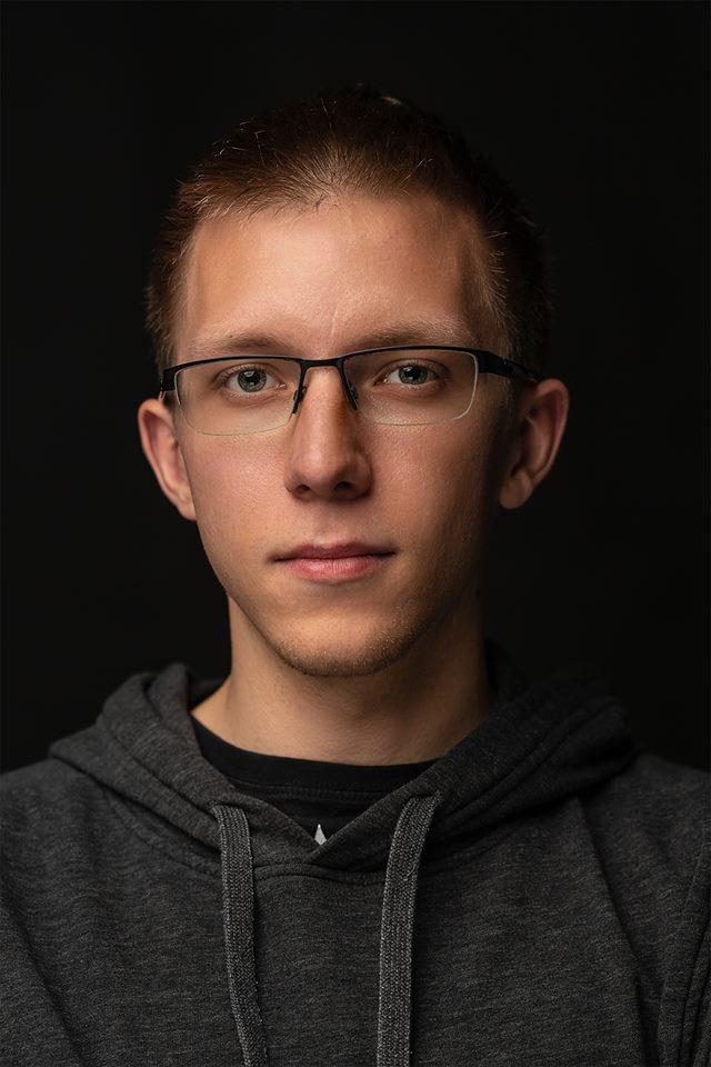 Adam Kędzierski