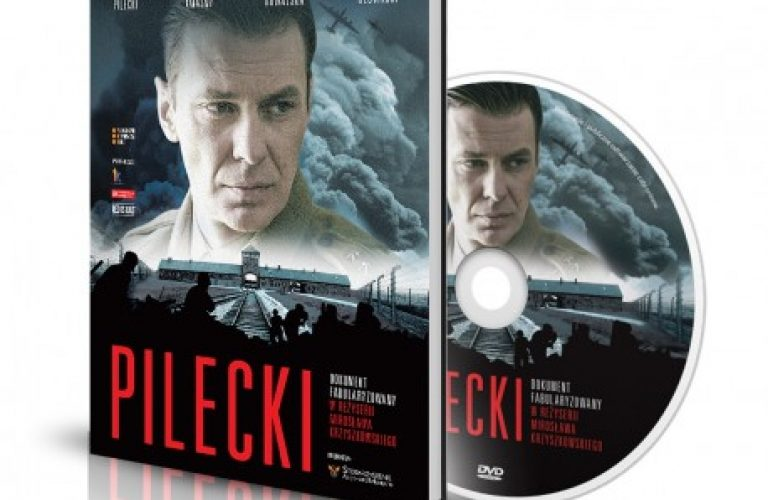 pilecki-film-dvd
