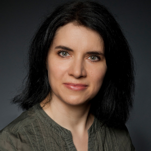 Lena Domagała