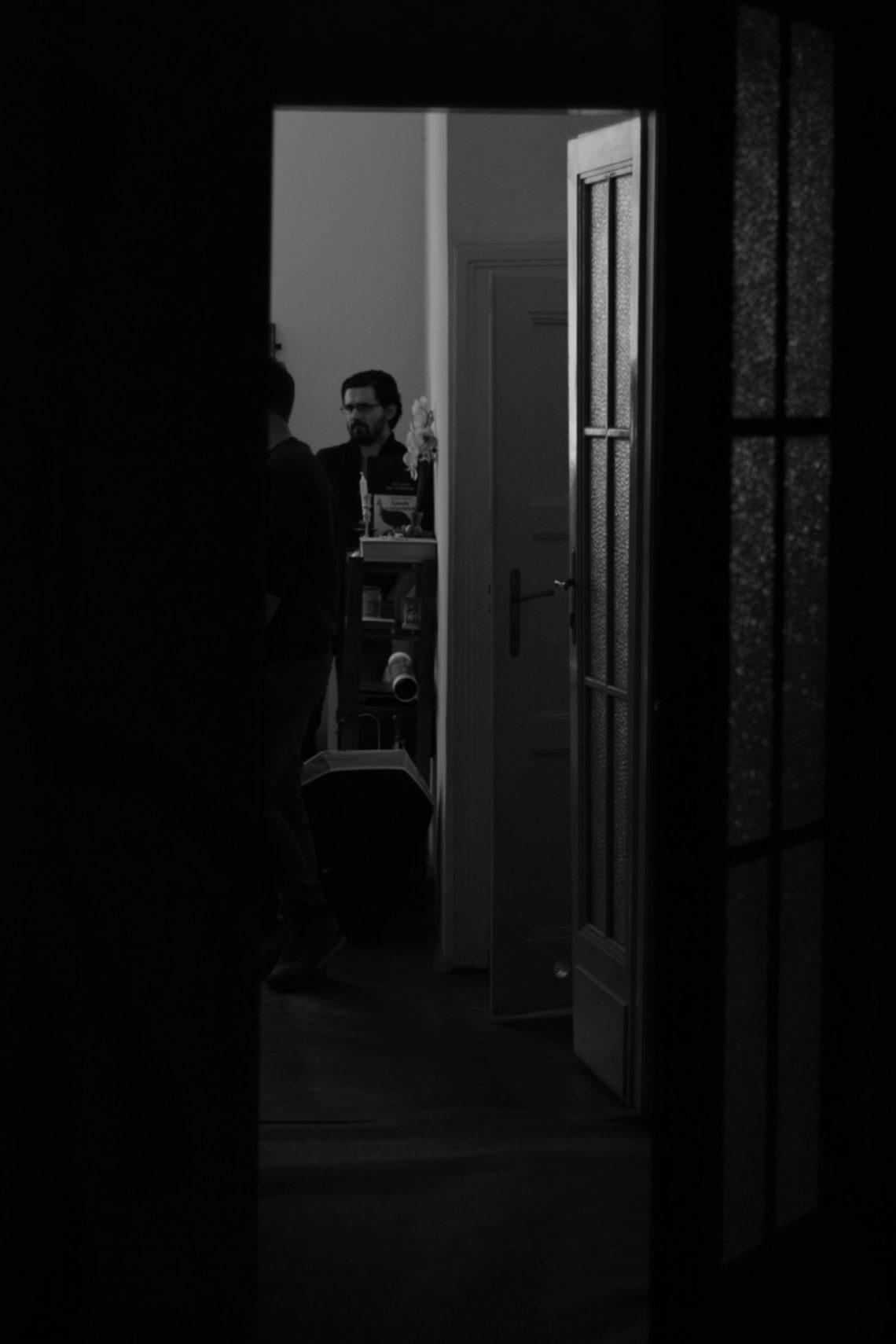 Warsztaty operatorsko-reżyserskie Fot. Magda Śliwa